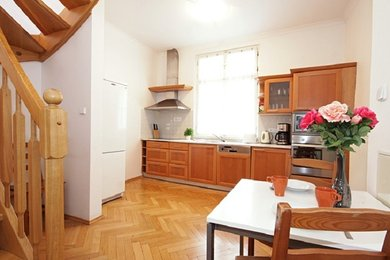 ZMP007880 - 4+1, 137m² - Praha - Nové Město - Spálená, Ev.č.: ZMP007880