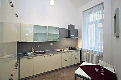 1MP007880 - 2+1, 105m² - Praha - Nové Město - Náplavní, Ev.č.: 1MP007880
