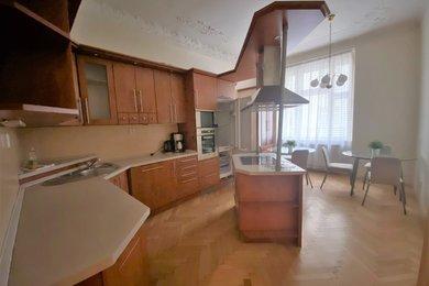18MP007880 - 4+1, 125m² - Praha - Josefov - Elišky Krásnohorské, Ev.č.: 18MP007880