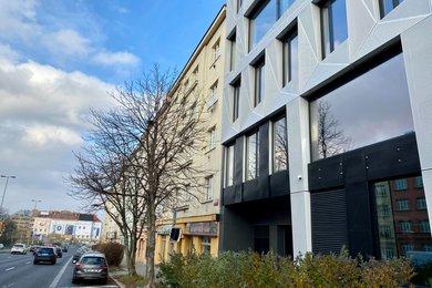 Pronájem bytu 2+kk, Praha - Nusle, Ev.č.: 100385
