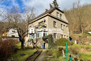 Prodej rodinného domu Beroun - Brdatky, Ev.č.: 100388