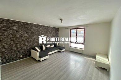 Prodej bytu 1+kk, Praha - Stodůlky, Ev.č.: 100389