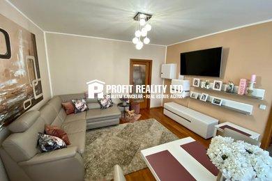 Prodej bytu 3+1 s lodžií, Praha - Hlubočepy, Ev.č.: 100391