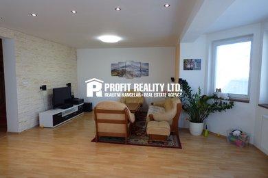 Prodej rodinného domu, 235m², Praha - Újezd u Průhonic, Ev.č.: N0025234