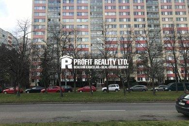 Prodej bytu 3+kk, Praha 8 - Bohnice, Ev.č.: MCH0042