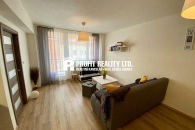 Pronájem bytu 2+kk s lodžií, Beroun - Centrum, Ev.č.: 100398