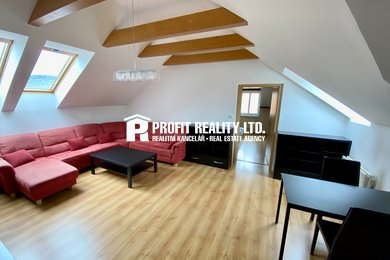 Prodej bytu 2+kk s lodžií, Beroun, Ev.č.: 100399