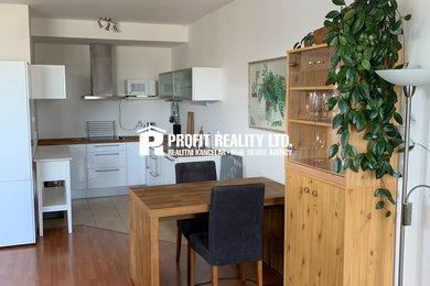 Pronájem bytu 2+kk, 64m² - Praha - Hostivař, Ev.č.: 100401