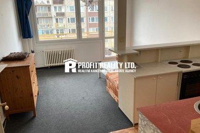 Pronájem, Byt 1+1 56 m2 P5 Hlubočepy ul. Gabinova, Ev.č.: AJM01250