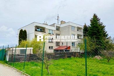 Prodej bytu 3+1 s lodžií, Chyňava, okres Beroun, Ev.č.: 100402