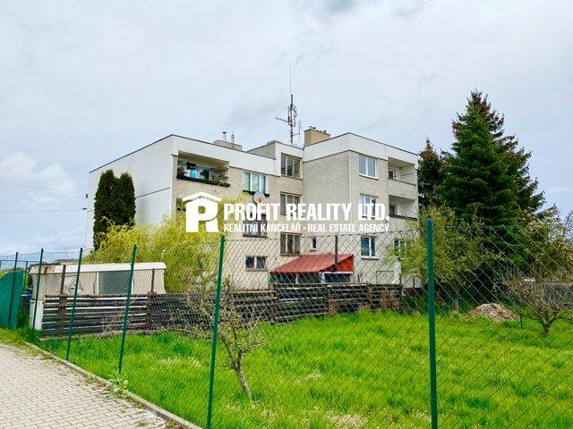 Prodej Byt Chyňava