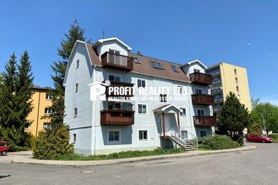 Prodej bytu 4+1 s balkónem, Králův Dvůr, Ev.č.: 100403