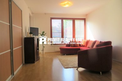 Pronájem bytu 2+kk, 63m² - Praha - Podolí, Ev.č.: 100404