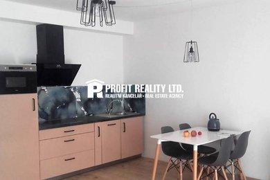 Pronájem 1+kk,  35 m2, Praha 10 - Uhříněves, Ev.č.: BAB111