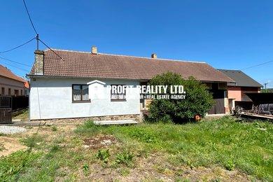 Prodej RD Bzová, okres Beroun, Ev.č.: 100416