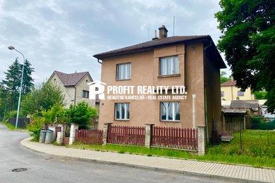 Prodej RD Beroun - Závodí, Ev.č.: 100418