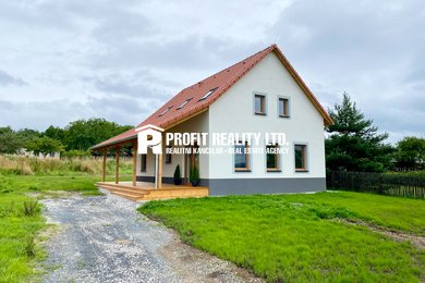 Prodej novostavby RD Bzová, Ev.č.: 100419