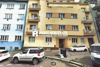 EMP009701 - 1+1, 45m² - Praha - Košíře - Košířské náměstí, Ev.č.: EMP009701