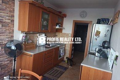 Pronájem, Byt byt 2+1 60 m2 P4 Háje ul. Mejstříkova, Ev.č.: AJM01295