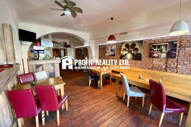 Prodej zavedené restaurace Hořovice, Ev.č.: 100424