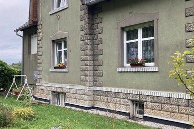 Pronájem domu 5+1, zahrada, Jungmannova ulice, Zahořany-Králův Dvůr, Ev.č.: RkBe102