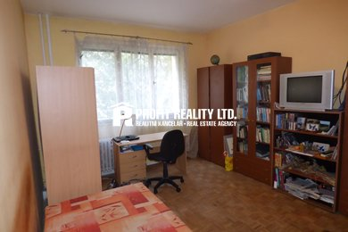 Prodej bytu 1+1, 35m², Praha 6 - Vokovice, Ev.č.: N0025243