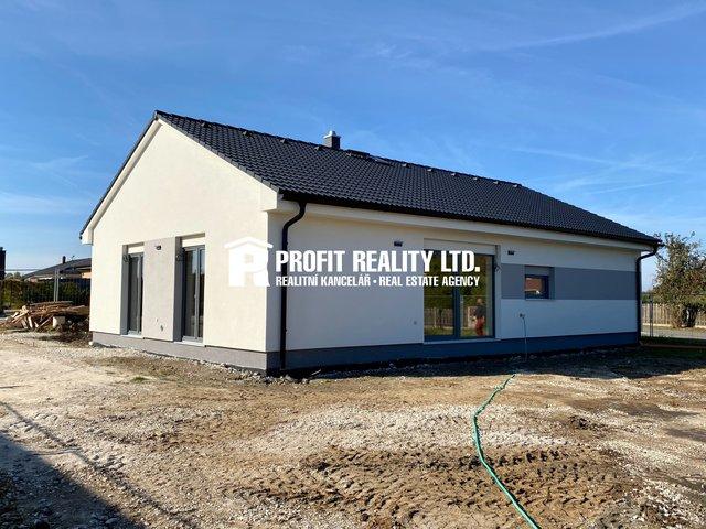 Prodej Dům Bykoš