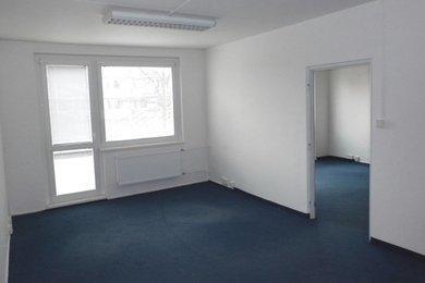 Kanceláře P4 Krč, bez provize, Ev.č.: N0021177