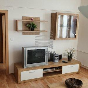 Pronájem bytu 2+1 Brno-Ponava, ul. Klatovská, po rekonstrukci