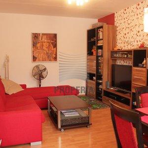 Prodej bytu 3+1 o CP 80m2 s lodžií, Brno - Kohoutovice, ul.Jírovcova