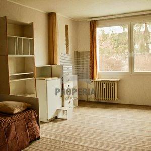Prodej bytu 2+1 o CP 60m², Plzeň - Doubravka, ul. Na Kovárně