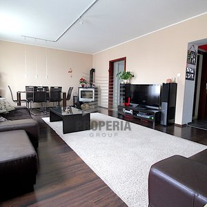 Prodej bytu 3+kk o CP 104m2, ul. Slámova, Brno - město