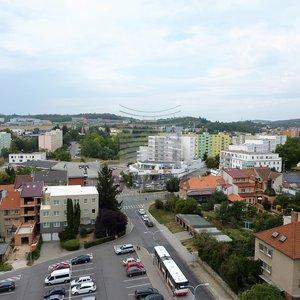 Prodej zrekonstruovaného bytu v OV 3+1 + lodžie, ul. Žitná, Brno - Řečkovice, CP 70 m2, dům po revitalizaci, krásný výhled