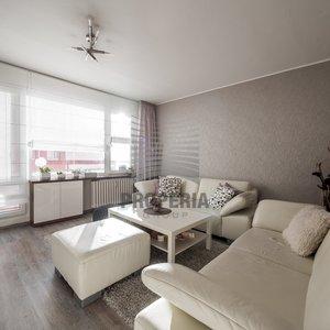Prodej bytu 3+1 Brno - Vinohrady