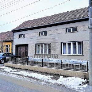 Prodej rodinného domu 3+1, 115 m² - Nemojany, pozemek 1.133 m²