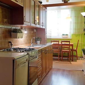 Prodej bytu 4+1, OV,  93,5 m²,  balkón, Vyškov, Sídliště Osvobození