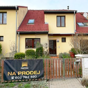 Prodej rodinného domu 5+kk se zahradou, Brno - Kníničky