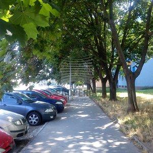 Pronájem, Byty 1+1, 32m² - Brno - Královo Pole