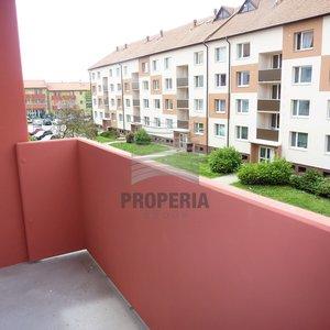 Prodej bytu v OV 2+1 + lodžie, ul. Vinařská, Mikulov, okr. Břeclav, CP 52 m2, 2. p/4, dům po revitalizaci