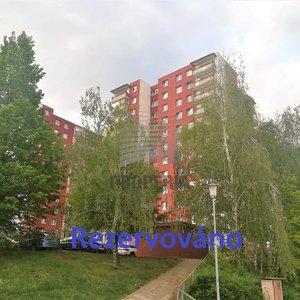 Prodej DB 4+1, 82m², - Brno-Vinohrady