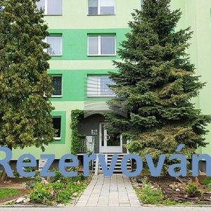 Prodej bytu s terasou 3+1, 75m² - Vyškov