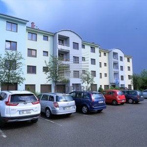 Prodej zděné novostavby bytu OV 2+kk + terasa, Lipůvka u Brna, okr. Blansko, CP 54 m2, terasa 16 m2, 1.NP/4