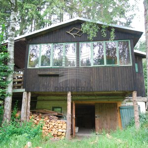 Prodej, Chata na kraji lesa, 49m², Dolní Bory, voda, elektrika, krásné okolí