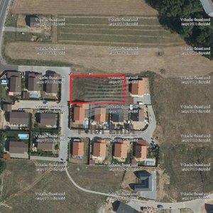 Prodej stavebního pozemku pro bydlení, 1250m² - obec Neslovice