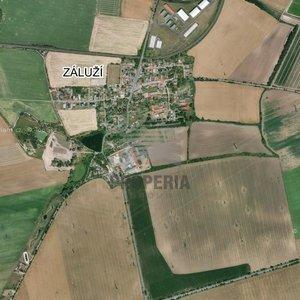 prodej pozemků o CP 70ha Nehvizdy