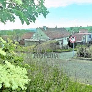 Prodej rodinného domu se zahradou, 3+1, 88 m² - Kučerov, okr. Vyškov