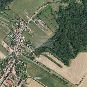 Prodej stavebního pozemku o CP 2242m2, obec Javůrek