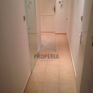 Prodej slunného bytu 1+kk, Brno - Veveří, ul. Údolní