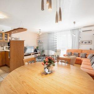 Prodej mezonetového bytu 4+kk o CP 120m2 s terasou, Brno-Královo Pole, ul. Božetěchova