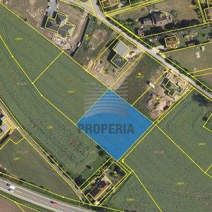Prodej, Zemědělské půdy navazující na zástavbu, 2772m² - Bohumín - Skřečoň